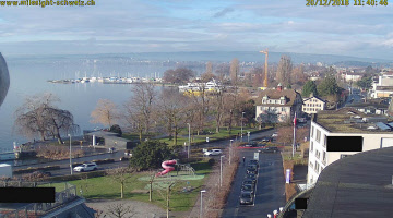 Webcam Zug